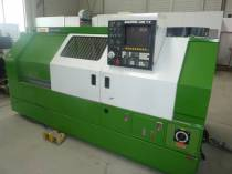 Mazak Quick Turn 20 N Universal